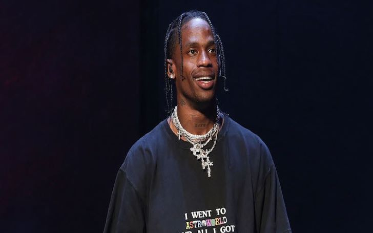 How Much Is American Rapper Travis Scott's Net Worth At Present? Get To Know All Things About Him