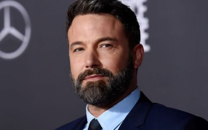 Who Is Ben Affleck? Find Out All You Need To Know About His Age, Early Life, Career, Net Worth, Personal Life, & Relationship