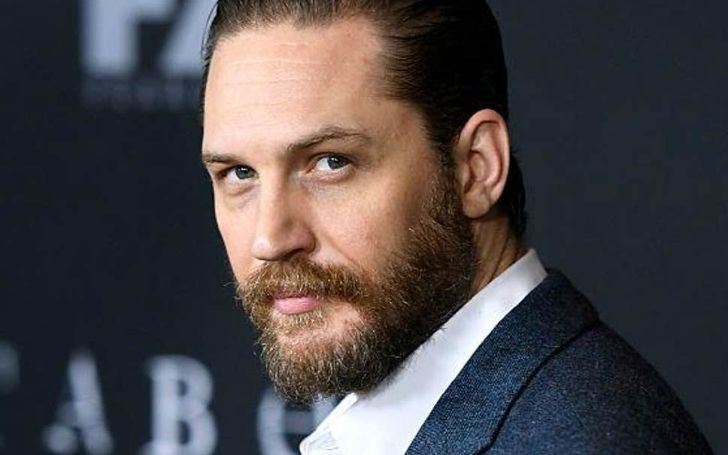 How Much Is Tom Hardy Worth At Present? Find Out Everything You Need To Know About Him