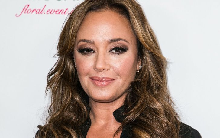 Who Is Leah Remini? Here's All You Need To Know About Her Age, Early Life, Career, Net Worth, Personal Life, & Relationship