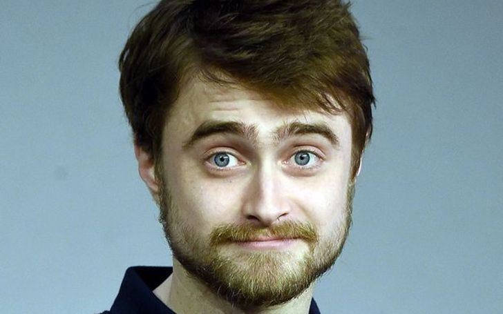Harry Potter Star Daniel Radcliffe's Dating His Love; Find Out Who!