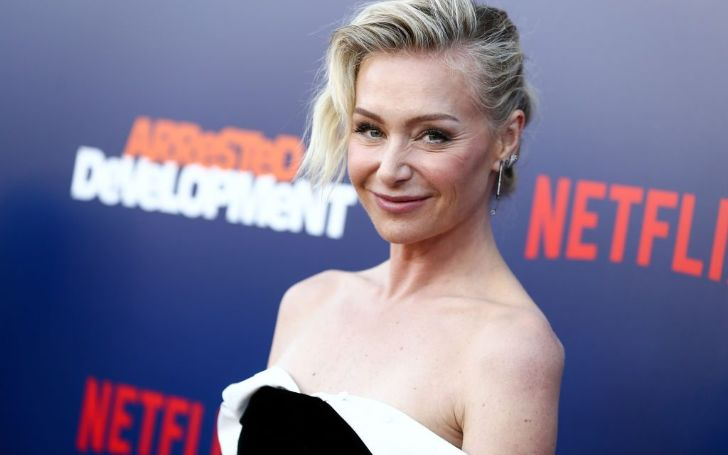 Who Is Portia De Rossi? Get To Know All About Her Age, Height, Body Measurements, Career, Net Worth, Relationship, & Personal Life