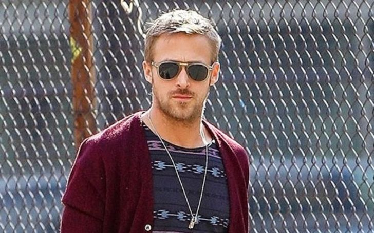 Who Is Ryan Gosling? Here's Everything You Need To Know About Him