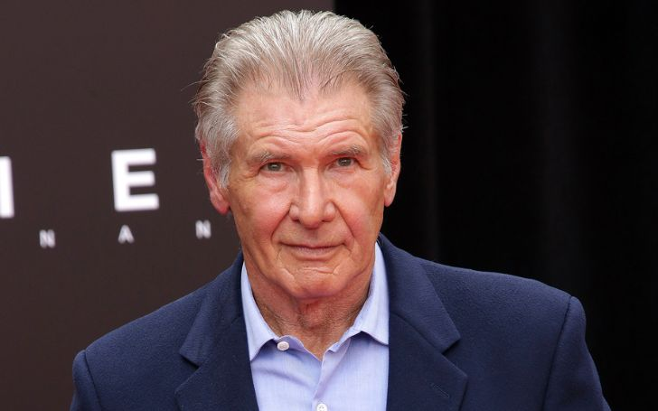 What's American Veteran Actor, Harrison Ford's Net Worth At Present? Here's All You Need To Know About Him