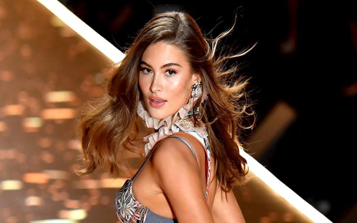 Who Is Grace Elizabeth? Get To Know Everything About Her Age, Height, Body Measurements, Career, Early Life, Net Worth, & Personal Life