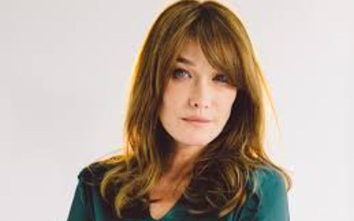 Who Is Carla Bruni? Get To Know Everything About Her Age, Early Life, Career, Net Worth, Personal Life, & Relationship