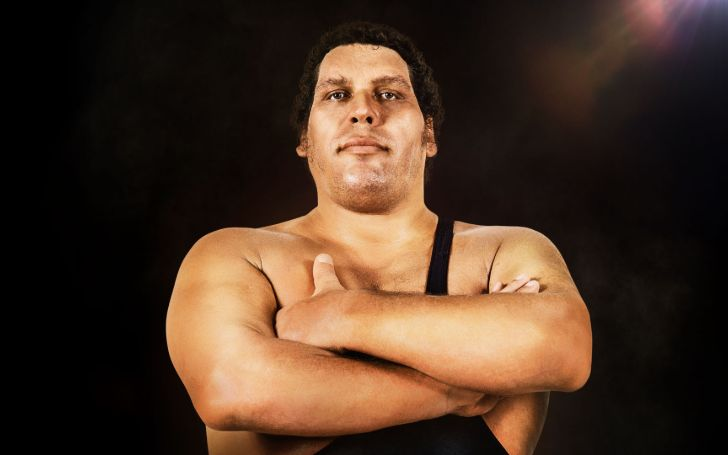 How Much Was The Professional Wrestler, Andre the Giant Worth? Get To Know All About His Early Life, Career Success, Fame, Personal Life & Family