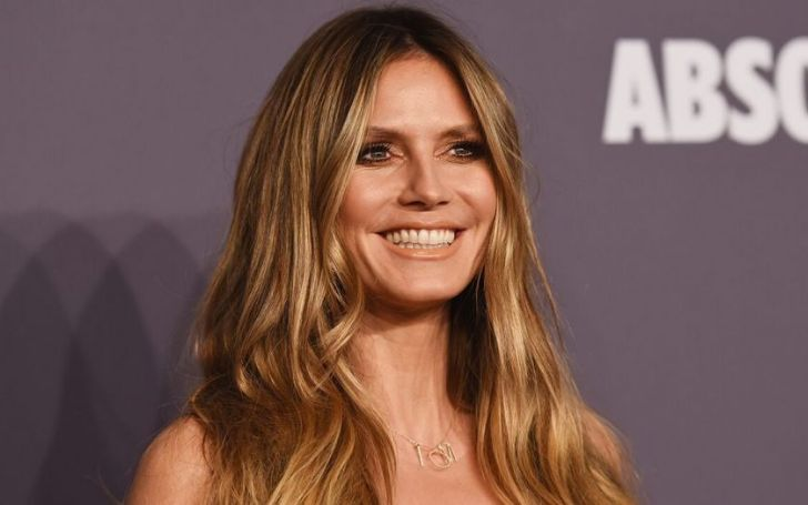 Who Is Heidi Klum? Here's All You Need To Know About Her