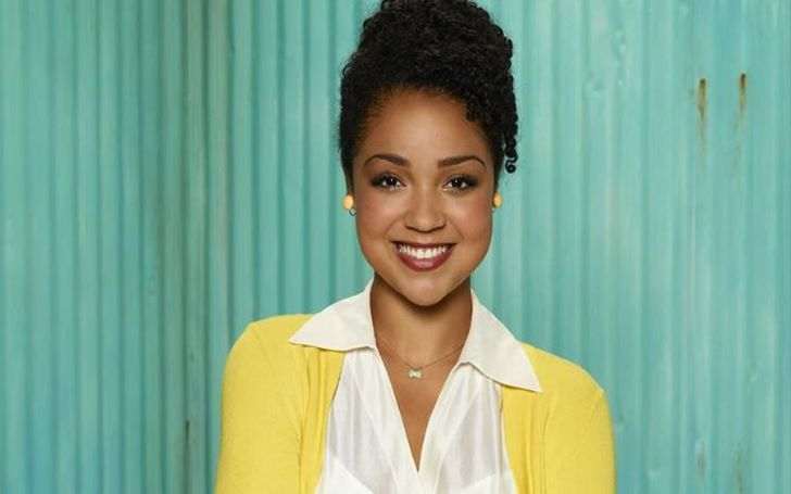 Who Is Aisha Dee? Find Out All You Need To Know About This Beautiful Actress And Singer