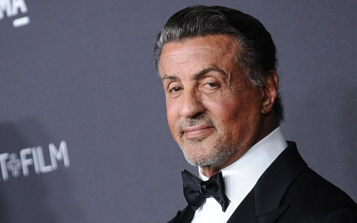 Who Is Sylvester Stallone? Here's All You Need To Know About Him