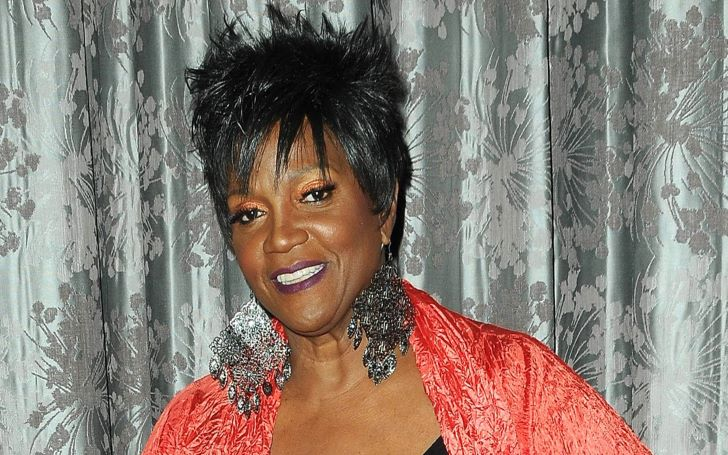 Who Is Anna Maria Horsford? Get To Know About Her Age, Height, Measurements, Career, Personal Life & Net Worth