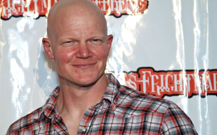 Who Is Derek Mears? Find Out Everything You Need To Know About His Age, Early Life, Career, Net Worth, Personal Life, & Relationship