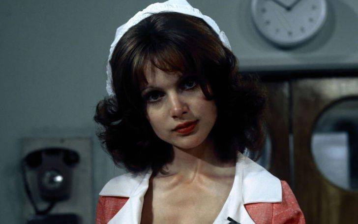 Who Is Madeline Smith? Here's Everything You Need To Know About Her Age, Height, Body Measurements, & Personal Life
