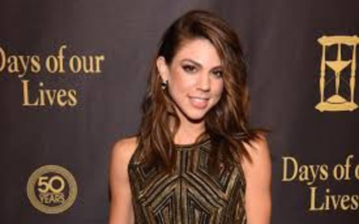 Who Is Kate Mansi? Get To Know More About Her Age, Height, Measurements, Personal Life, & Relationship