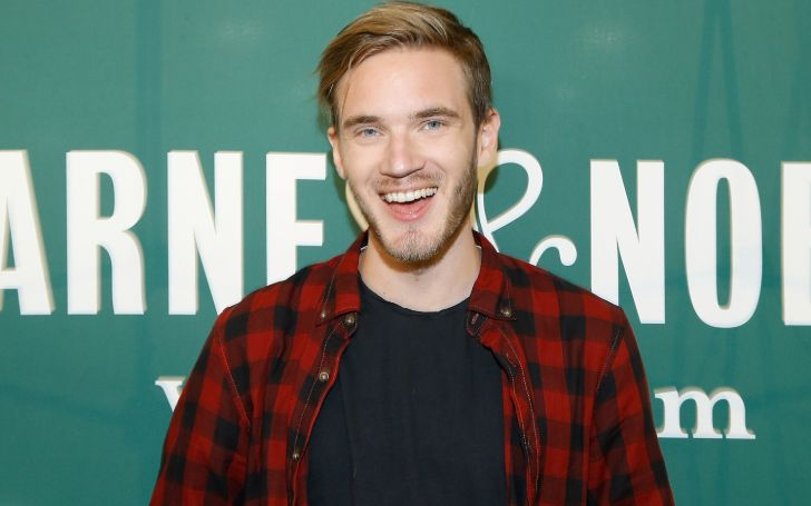 What's Swedish YouTuber, PewDiePie's Net Worth At Present? Get To Know Everything About His Early Life, Career, Net Worth, Personal Life, Relationship, & Family