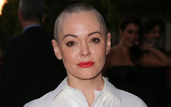 Who Is Rose McGowan? Get To Know Everything About Her Age, Early Life, Career, Net Worth, Personal Life, & Relationship History