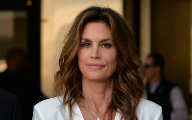 Who Is Cindy Crawford? Get To Know Everything About Her Early Life, Career, Net Worth, Personal Life, & Relationship