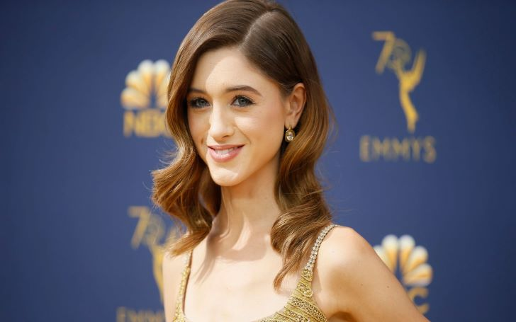 How Much Is The Stranger Things Star Natalia Dyer Worth At Present? Here's Everything You Need To Know About This Beautiful Actress