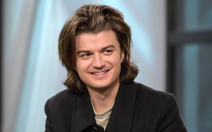 Who Is Joe Keery? Here's All You Need To About His Early Days, Career, Net Worth, Earnings, Personal Life, & Relationship Status