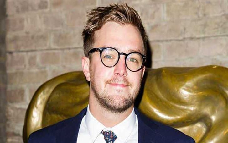 Who Is Iain Stirling? Here's All You Need To Know About Him
