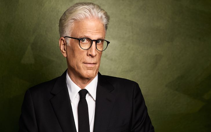 How Much is Veteran Actor, Ted Danson Worth At Present? Here's All You Need About Him