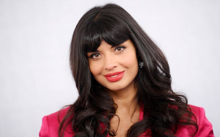 Who Is Jameela Jamil? Here's Everything You Need To Know About Her Age, Height, Net Worth, Early Life, & Relationship History