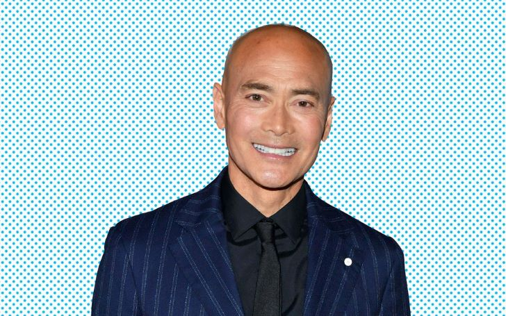 Who Is Mark Dacascos? Find Out Everything You Need To Know About His Age, Height, Net Worth, Career, & Personal Life