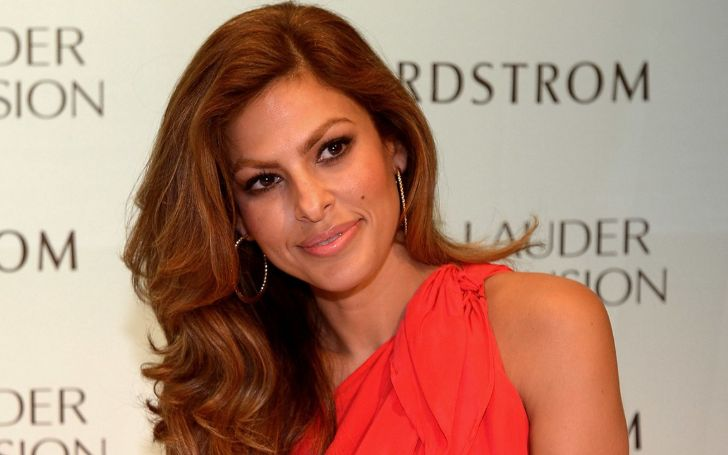 How Much Is Gorgeous Actress, Eva Mendes Worth At Present? Here's All You Need To Know About Her Early Life, Career, Age, Personal Life, & Relationship Status