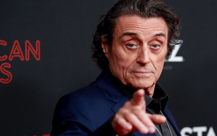 Who Is Ian McShane? Get To Know About His Age, Height, Net Worth, Career, Early Life, Personal Details & Relationship Status