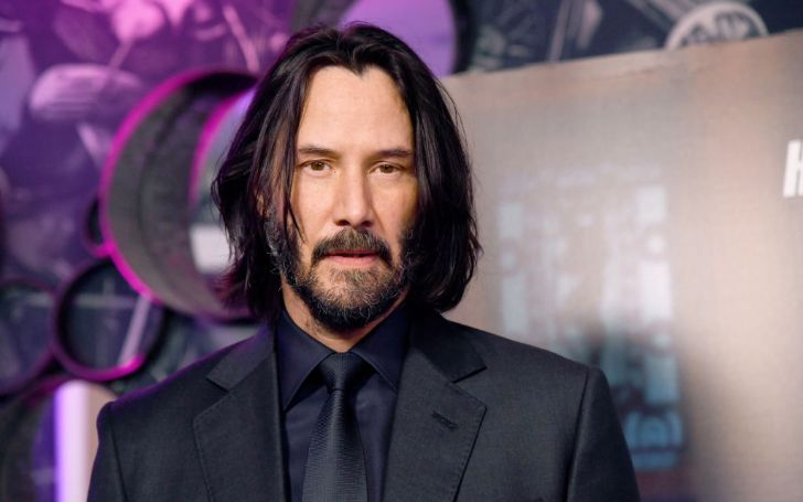 How Much Is John Wick's Star, Keanu Reeves Worth At Present? Find Out Every Details Of This Veteran Actor