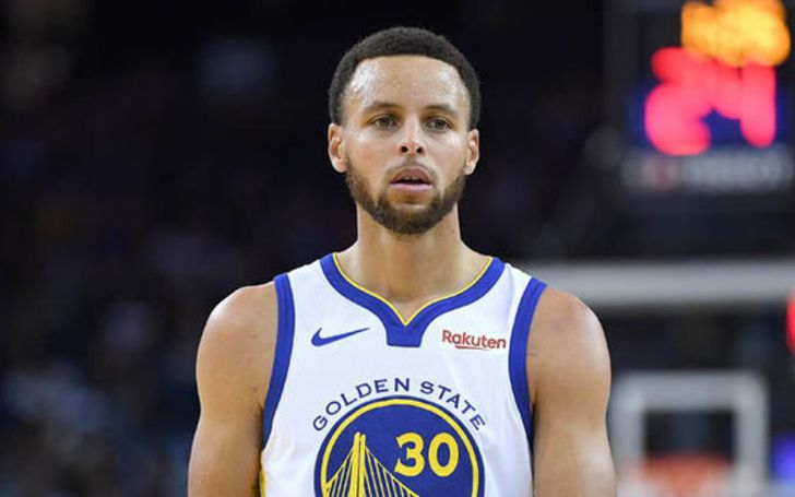 Who Is Steph Curry? Here's All You Need To Know About His Age, Early Life, Career, Net Worth, Personal Life, & Relationship