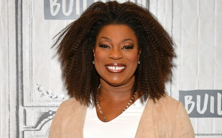 Who Is Lorraine Toussaint? Get To Know Everything About Her Age, Early Life, Net Worth, Marriage, & Relationship