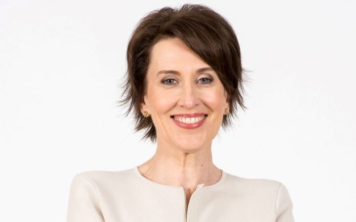Who Is Virginia Trioli? Get To Know All About Her Early Life, Age, Net Worth, Salary, Career, Personal Life, & Relationship History