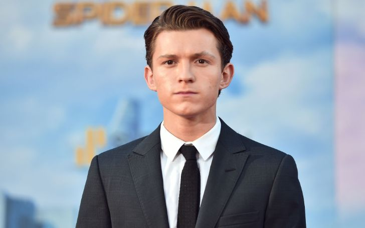 Who Is Tom Holland? Find Out Everything You Need To Know About His Age, Height. Net Worth, Personal Life, & Relationship