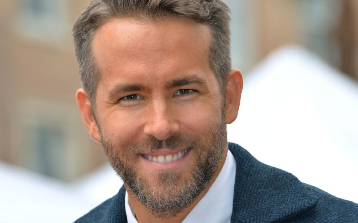 What's Veteran Actor Ryan Reynolds' Net Worth At Present? Here's Everything You Need To Know About Him