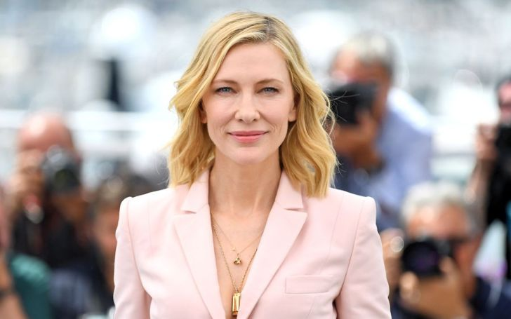 Who Is Cate Blanchett? Get To Know Everything About Her Age, Early, Net Worth, Career, Personal Life, & Relationship