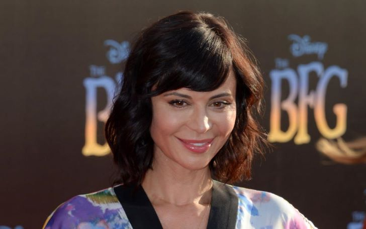 Who Is Catherine Bell? Get To Know Everything About Her Age, Height, Net Worth, Measurements, Career, & Personal Life