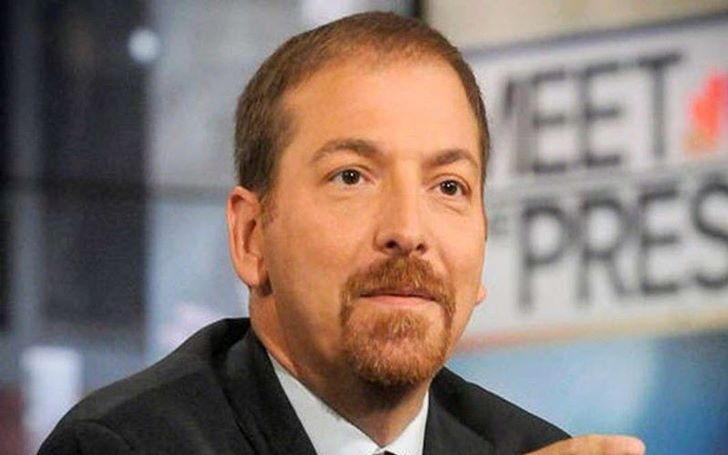 Who Is Chuck Todd? Here's All You Need To Need To Know About His Age, Early Life, Career, Net Worth, Personal Life, & Relationship History