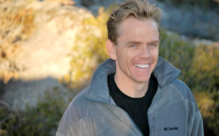 Who Is Christopher Titus? Here's All You Need To Know About His Age, Height, Net Worth, Measurements, Personal Life, & Relationship