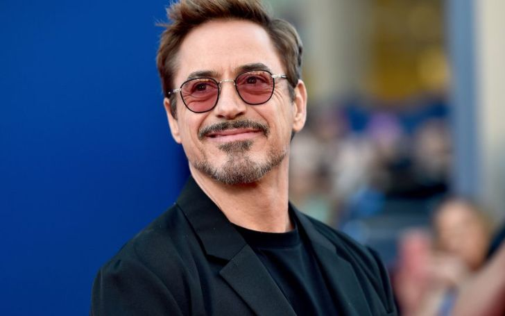 Who Is Robert Downey Jr.? Find Out All You Need To Know About Him