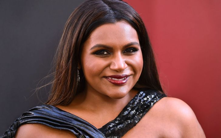 Who Is Mindy Kaling? Here's Everything You Need To Know About Her Early Life, Age, Career, Net Worth, And Relationship