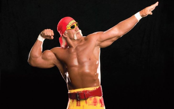 The 1980s Wrestler Star Hulk Hogan Has $25 Million Net Worth; Wife, Children, Bio