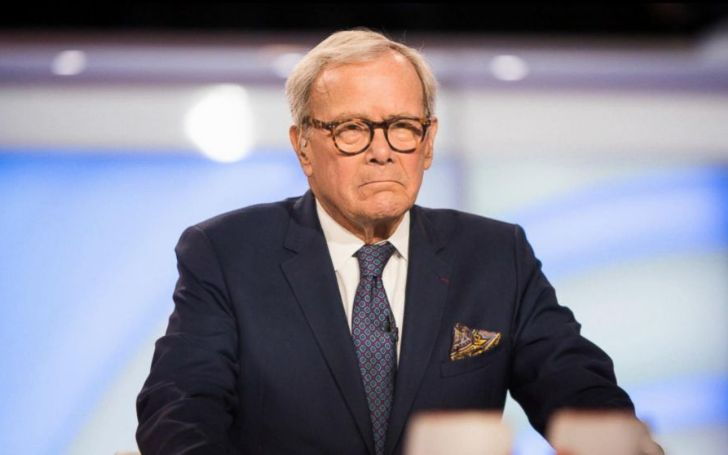 Who Is Tom Brokaw? Here's All You Need To Know About Her Age, Early Life, Career, Net Worth, Salary, Personal Life, & Relationship