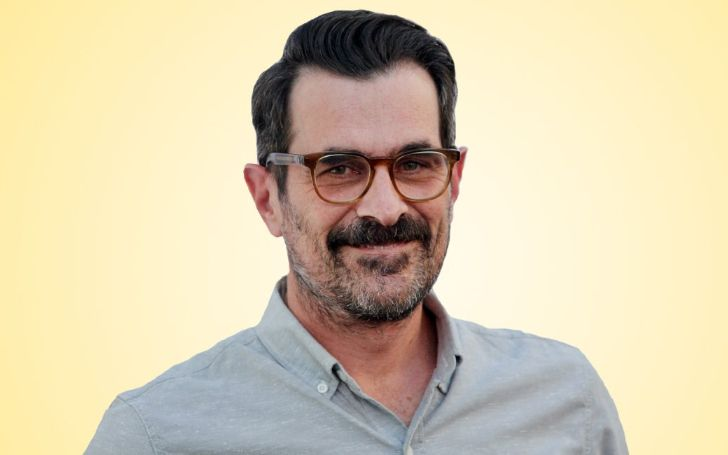 Who Is Ty Burrell? Get To Know About His Age, Early Life, Net Worth, Career, Personal Life, & Relationship