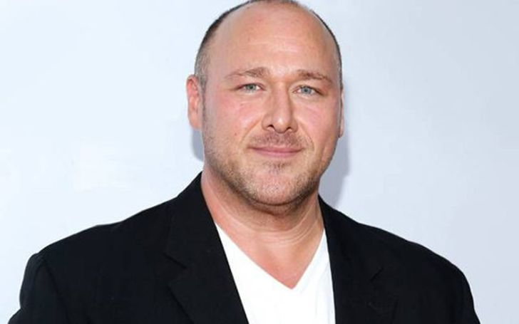 Who Is Will Sasso? Get To Know All About His Age, Height, Net Worth