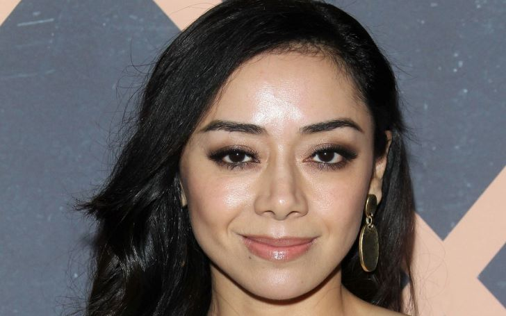 Who Is Aimee Garcia? Get To Know About Her Age, Net Worth, Career, Personal Life, & Relationship