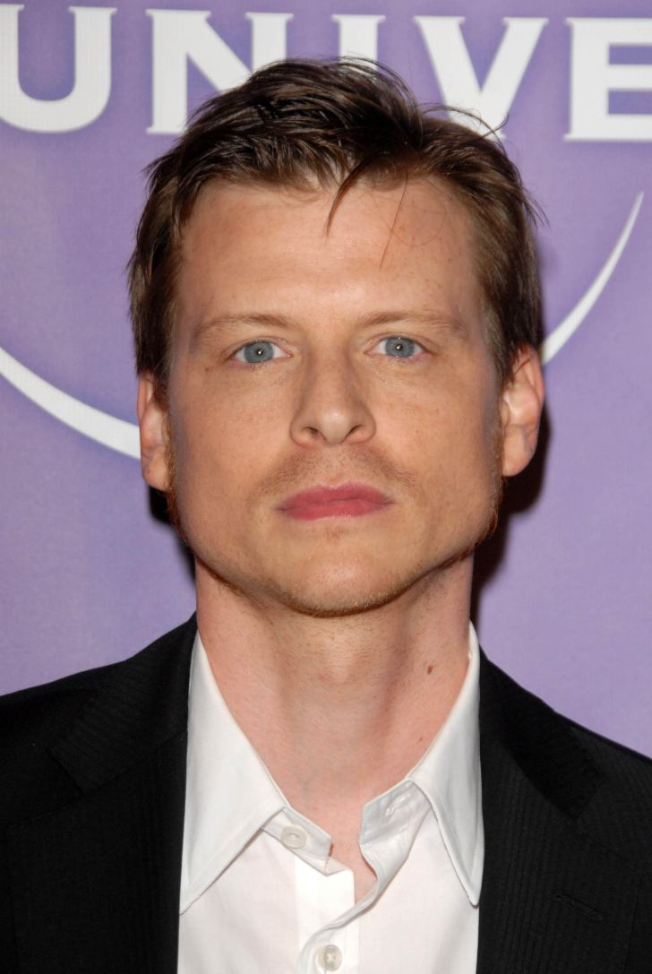 Who Is Kevin Rankin? Know His Age, Height, Body Size, Net Worth, Wife, Children