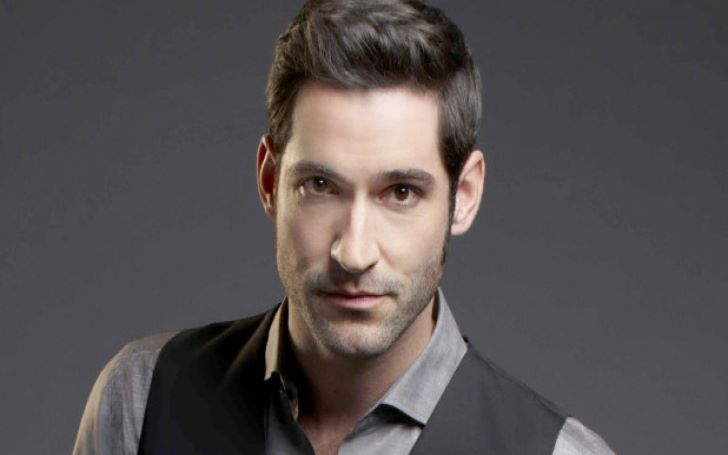 Tom Ellis' Biography - Early Life, Age, Height, Weight ...