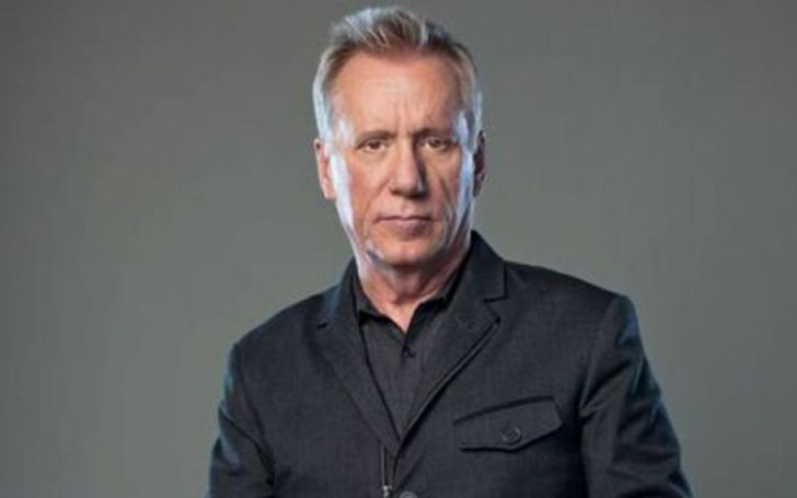 Who Is James Woods? Get To About Age, Height, Net Worth, Career, Personal Life, & Relationship