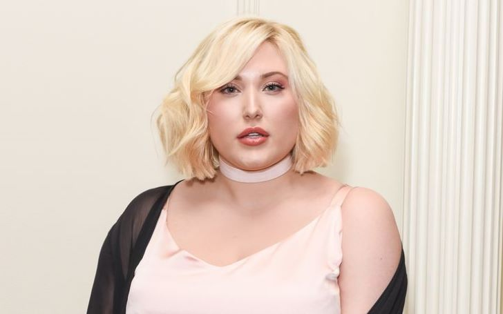 Who Is Hayley Hasselhoff? Get To Know About Her Age, Height, Net Worth, Measurements, Personal Life, & Relationship